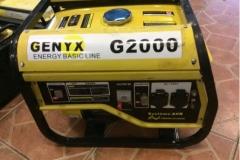 Generador-Genyx-G200
